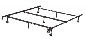 Bed Frame For Heavy Person Reviews