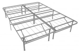 best bed frames for heavy couples