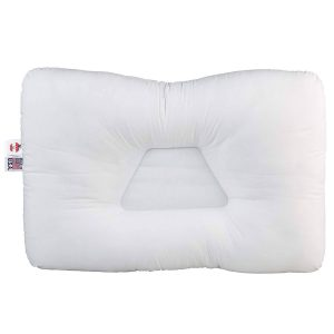 good pillows for side sleepers