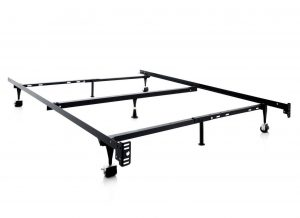good quality heavy person bed frames