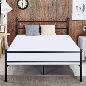 best bed for sexually active couple