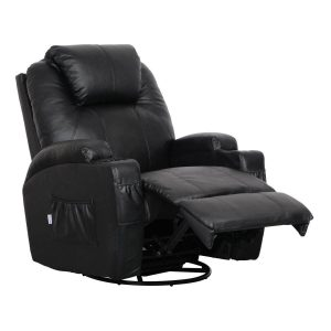 is sleeping in a recliner bad for you