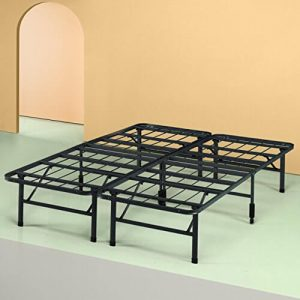 Best Rated Bed Frame for Memory Foam Mattress