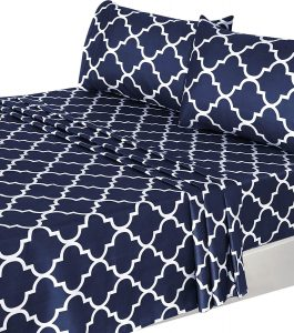 Cooling Bed Sheets Reviews