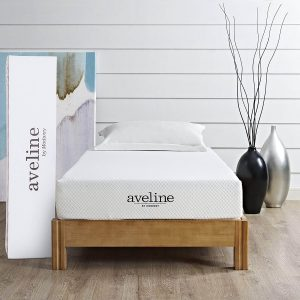 special mattress for murphy bed
