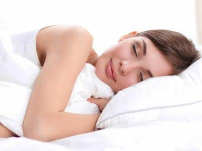 9 Natural Therapies for a Good Sleep