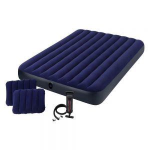 best rated air mattress for camping