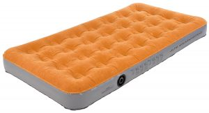 top rated air mattress for camping
