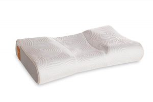 tempurpedic cloud pillow