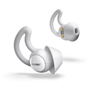 bose earbuds for sleeping