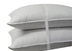 down pillows for side sleepers