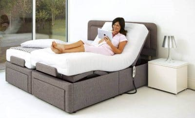 Best Electric Bed