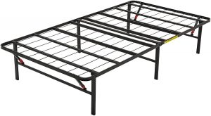 best twin bed frame