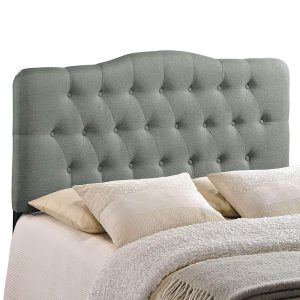 tufted headboard reviews