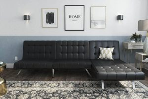 Best Leather Sectional Sofa