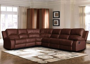 best leather sectional sofas