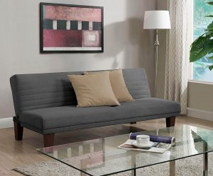 most comfortable queen size futon