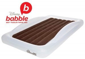 Inflatable Toddler Beds Reviews