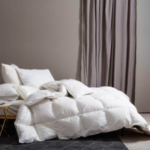 Most Comfortable Down Comforters reviews