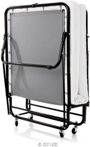 folding bed reviews