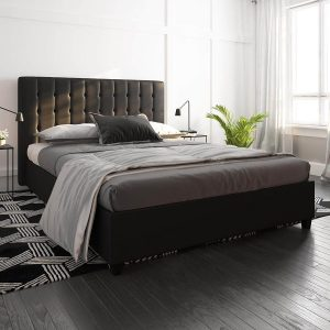 Leather Bed Frame reviews