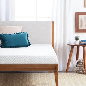 cheap twin bed frame and mattress