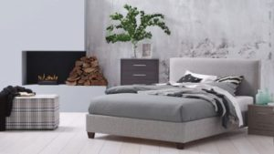 Best Fabric Bed Frame