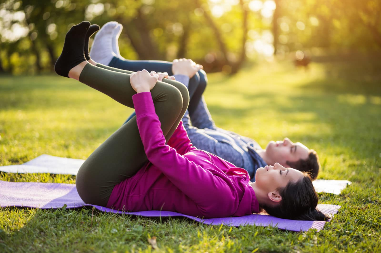 exercise for sciatica recovery