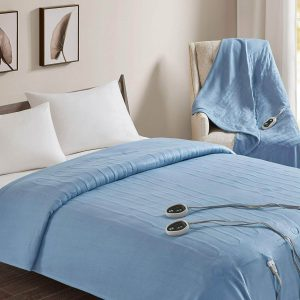 king size electric blankets reviews