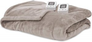 electric heated blankets reviews
