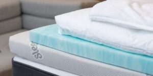 Best Cooling Mattress Toppers