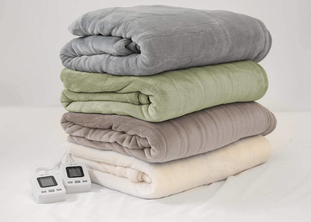 best king size electric blankets