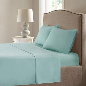 cool bed sheets for summer