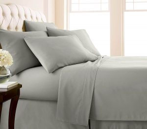 microfiber sheets for bed
