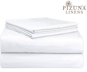 bed sheet material for summer