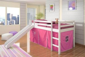 unique loft beds for kids
