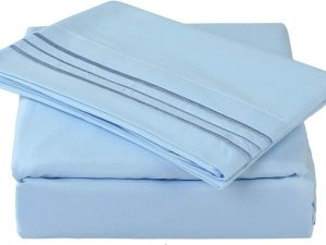 good bed sheets for summer