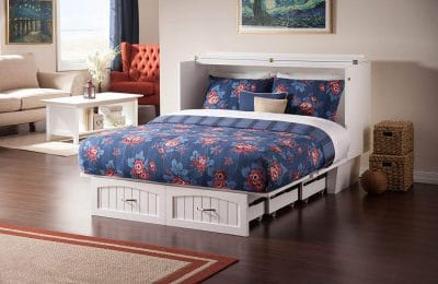 Best Cabinet Beds
