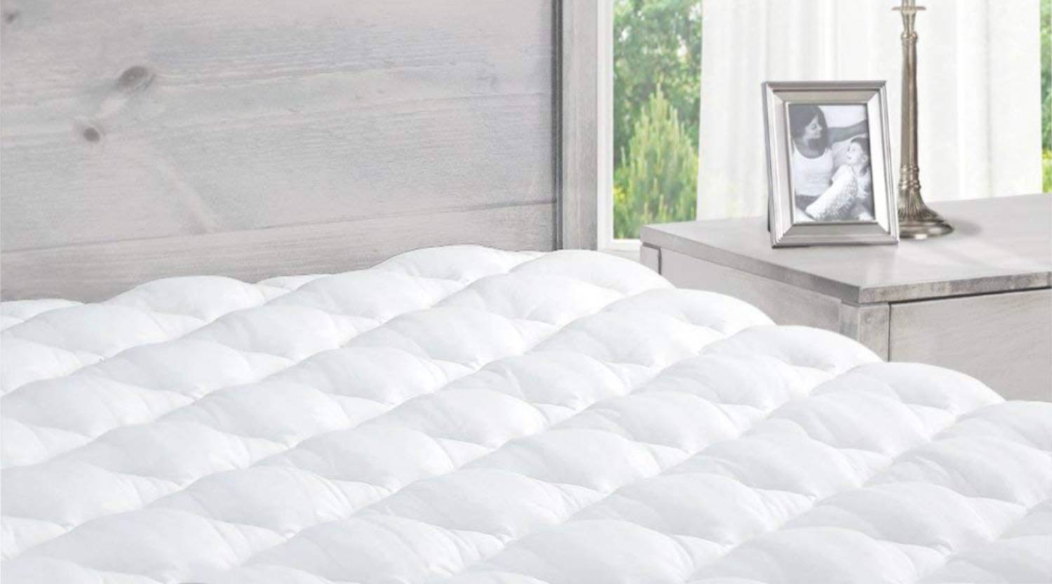 ExceptionalSheets Pillowtop Pad