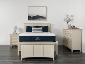 brooklyn bedding aurora review