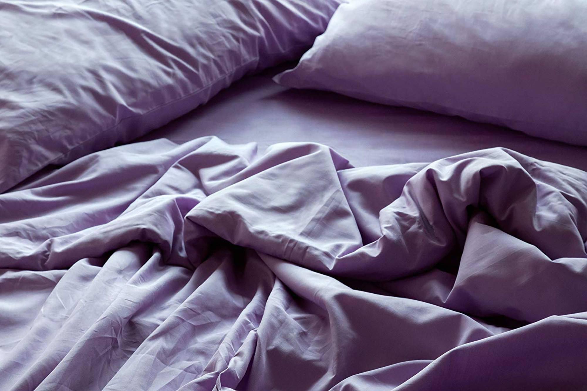 example of organic cotton percale sheets