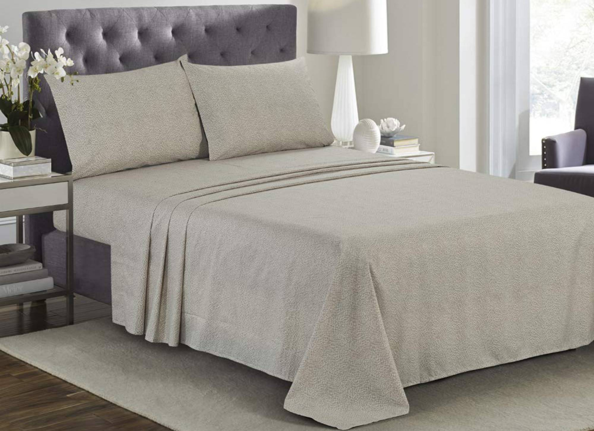 lovely percale beddings