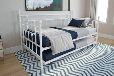 Best Daybeds With Trundles