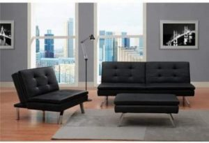 Best Leather Futons