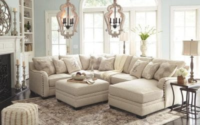 Everything you Need to Know About Sectional Sofas