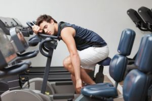 How Sleep Affects Your Fitness