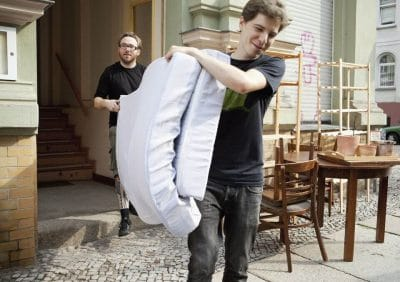 How to Move a Mattress Without Professional Help