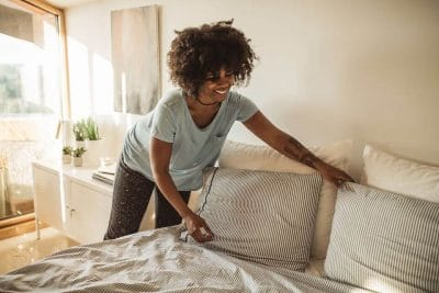 Tips to Keep Your Bed and Mattress Cool in the Summer