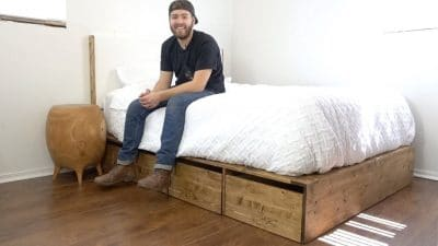 Why Do You Need a Storage Bed