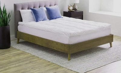 Best Feather Mattress Toppers